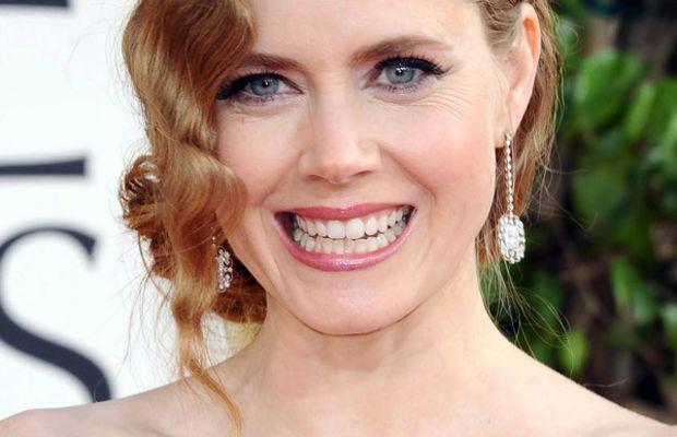 Amy Adams - Golden Globe Awards 2013