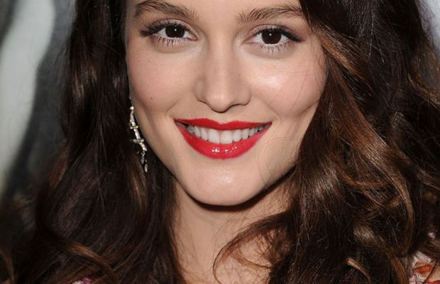 Leighton Meester, Country Strong screening, 2010