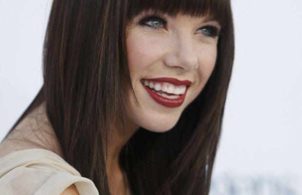 Carly Rae Jepsen - Billboard Music Awards 2012