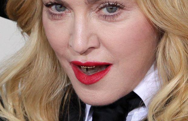 Madonna, Grammys 2014