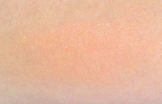 Revlon PhotoReady Cream Blush in Pinched (swatch)