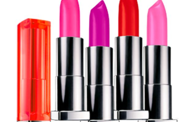 Maybelline New York Color Sensational Vivids Lipcolor