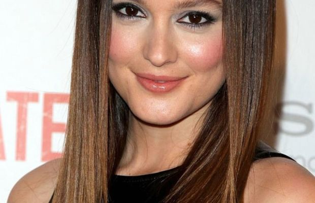 Leighton Meester - The Roommate premiere