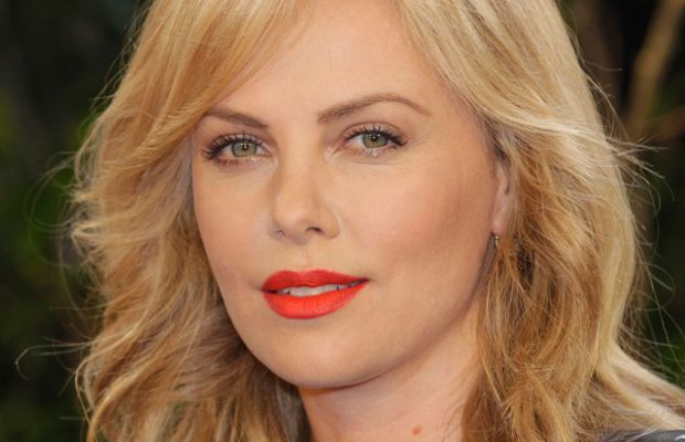 Charlize Theron - Snow White and the Huntsman - Tokyo press event