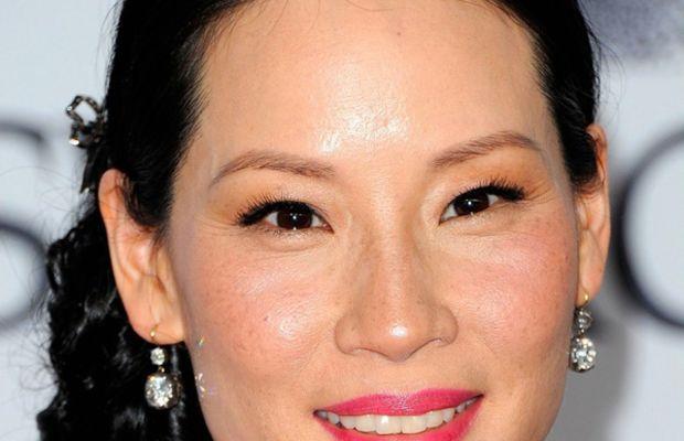 Lucy-Liu-2011-CFDA-Awards