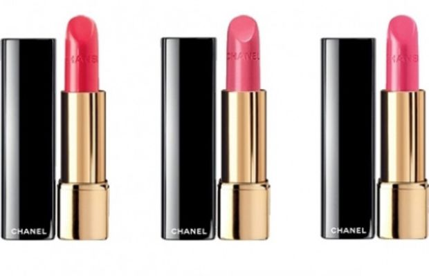 Chanel-Rouge-Allure-Knightsbridge-Collection-Lipsticks