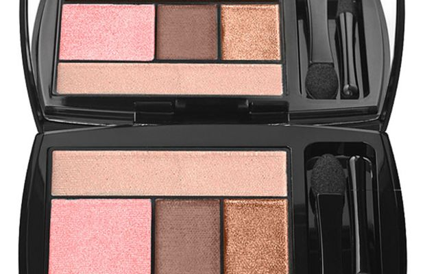 Lancome Color Design Shadow & Liner Palette Sienna Sultry