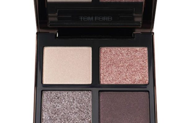 Tom Ford Eyeshadow Quad in Seductive Rose