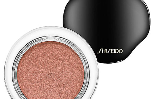 Shiseido Shimmering Cream Eye Color in Sunshower