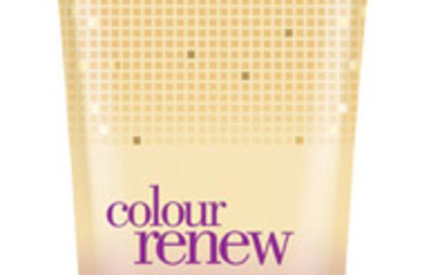John Frieda Sheer Blonde Colour Renew Tone Correcting Shampoo