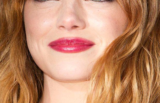 Emma Stone, The Amazing Spider-Man 2 premiere, LA, 2014 (1)