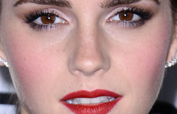 Emma Watson - The Bling Ring premiere, LA, June 2013 - close-up