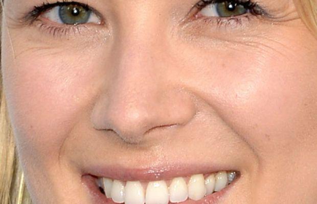 Rosamund Pike - The World's End premiere, LA, August 2013 (close-up)