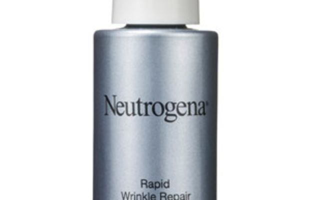 Neutrogena Rapid Wrinkle Repair Moisturizer Night