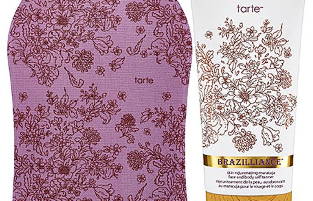 Tarte Brazilliance Skin Rejuvenating Maracuja Face And Body Self Tanner