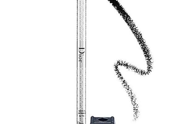 Dior Crayon Kohl Eyeliner in Black