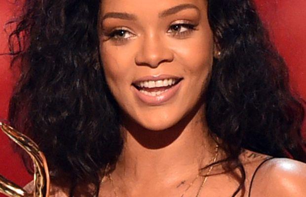 Rihanna, Spike TV Guys Choice Awards, 2014