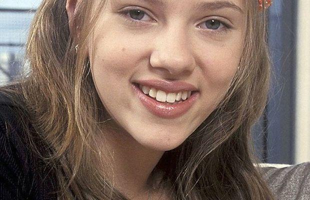 Scarlett Johansson, 1997