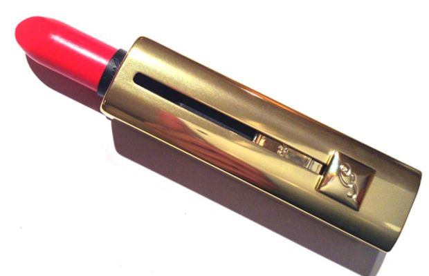 Guerlain Rouge Automatique Hydrating Long-Lasting Lip Colour in 144 Insolence