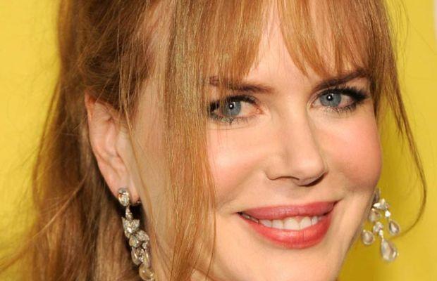 Nicole Kidman, CMT Music Awards, 2011