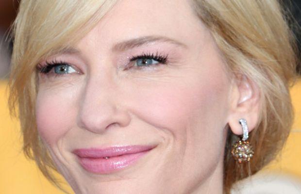 Cate Blanchett, SAG Awards, 2014