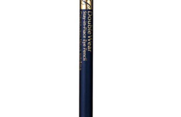 Estee Lauder Double Wear Stay in Place Eye Pencil in Midnight Blue