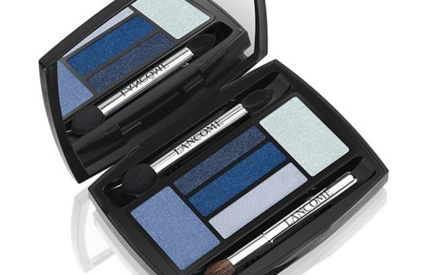 Lancome Hypnose Doll Eyes Palette in DO4 Lumiere d'Azur