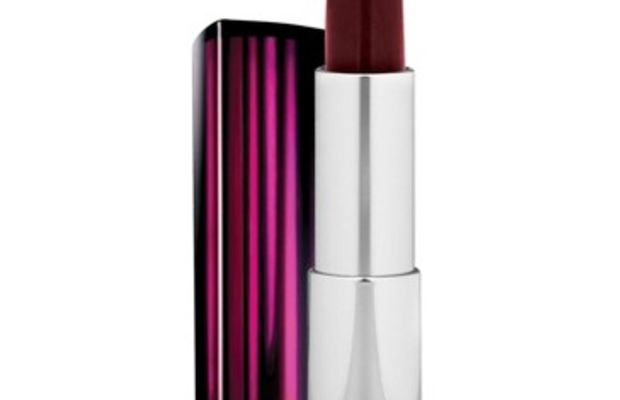 Maybelline New York Color Sensational Lipcolor in Deepest Cherry