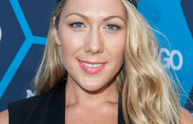Colbie Caillat, Young Hollywood Awards, 2014