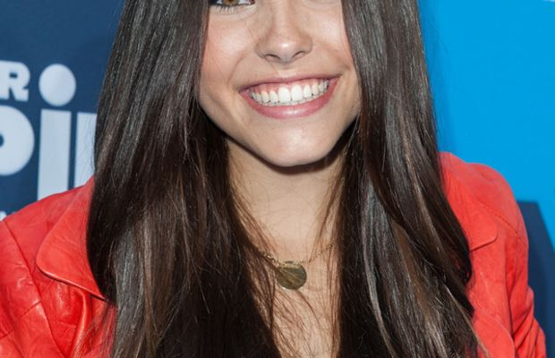 Madison Beer, Young Hollywood Awards, 2014
