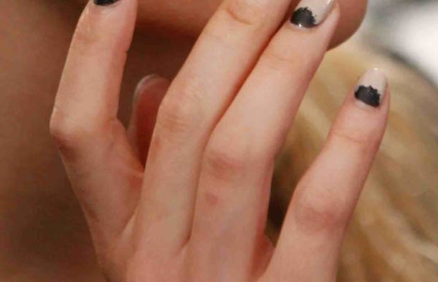 Kaelen - Spring 2013 nails