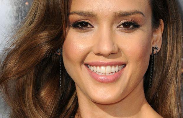Jessica Alba, MTV Movie Awards 2014