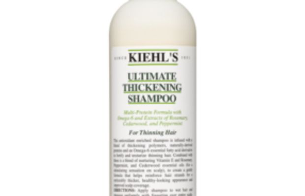 Kiehls-Ultimate-Thickening-Shampoo