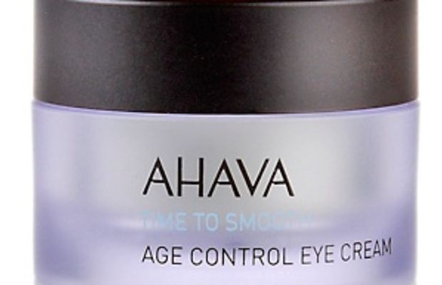 Ahava-Time-to-Smooth-Age-Control-Eye-Cream