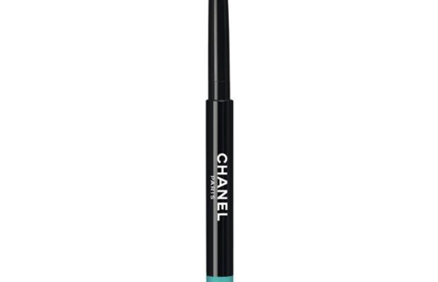Chanel Stylo Yeux Waterproof in Jade