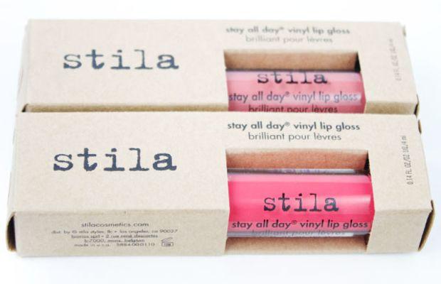 Stila Stay All Day Vinyl Lip Gloss (1)