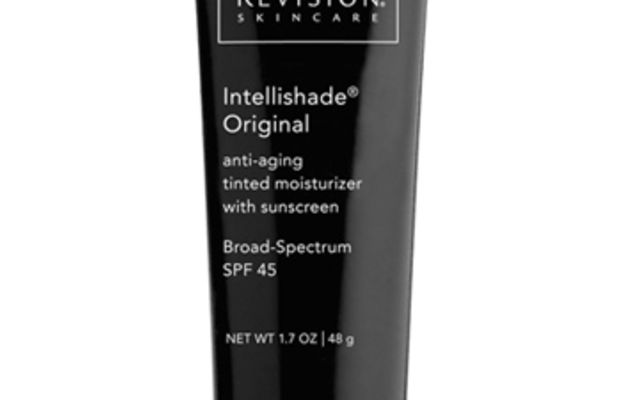 Revision Skincare Intellishade Original Anti-Aging Tinted Moisturizer with SPF 45
