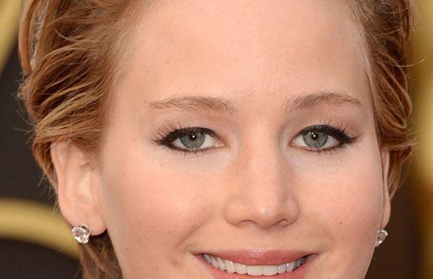 Jennifer Lawrence, Academy Awards 2014