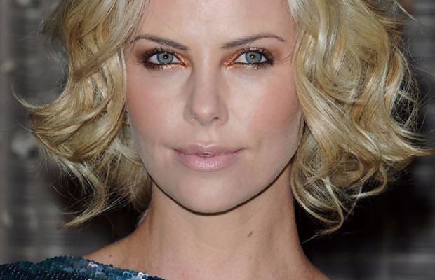 Charlize Theron - American Cinematheque Awards