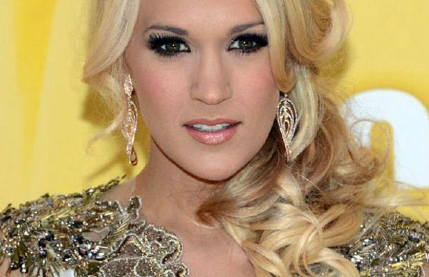 Carrie Underwood - CMA Awards 2012
