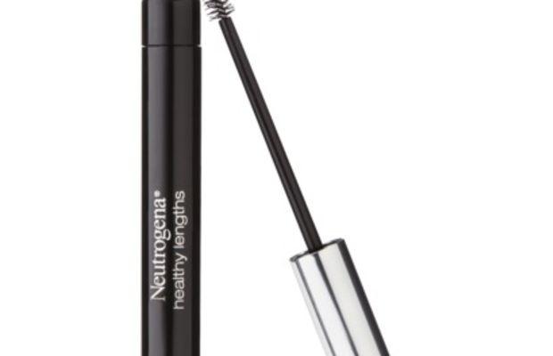 Neutrogena Healthy Lengths Mascara in Carbon Black