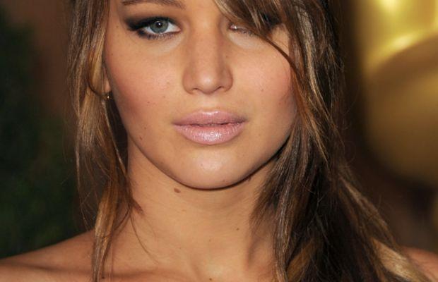 Jennifer Lawrence - Academy Awards Luncheon, February 2013