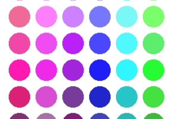 Cool-Colours