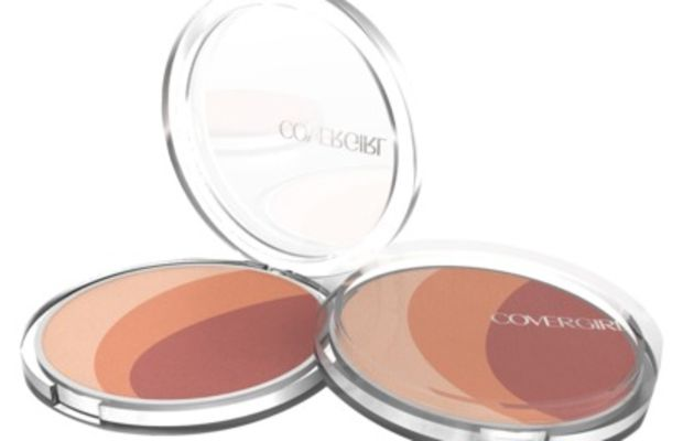 CoverGirl Clean Glow Blush in Roses