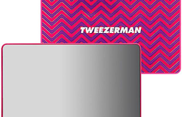 Tweezerman Unbreakable Mirror