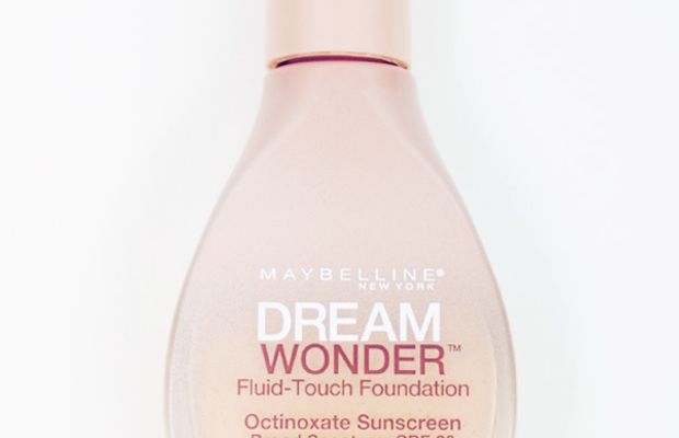 Maybelline Dream Wonder Fluid-Touch Foundation (1)