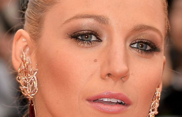 Blake Lively, Grace of Monaco screening, Cannes 2014