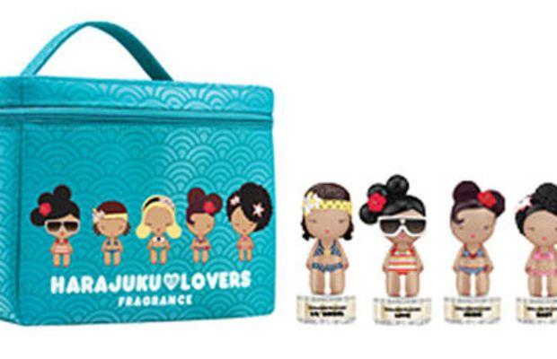 harajuku-lovers-sunshine-cuties-blockbuster-set