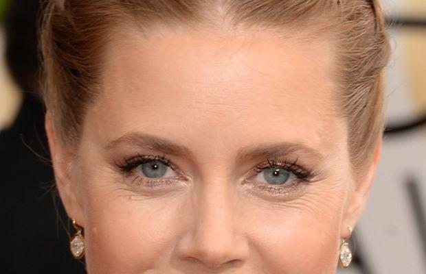 Amy Adams, Golden Globes Awards, 2014