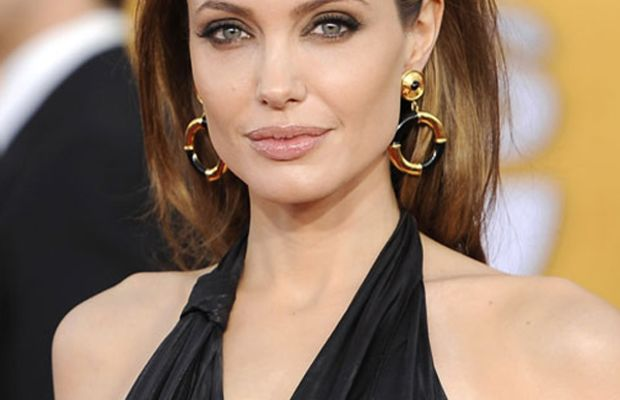 SAG-Awards-2012-Angelina-Jolie